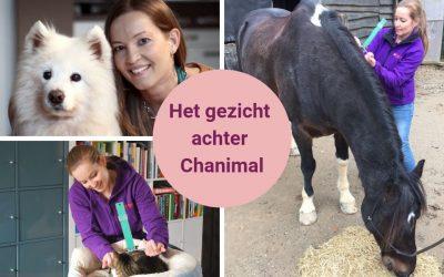 Zoveel mogelijk dieren helpen | Natuurgeneeskundig diertherapeut